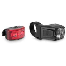 Cube ACID Pro 30 Kit d'éclairages, black